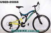 БУ Горный велосипед Capriolo CTX 260 - 05066 доставка из г.Kiev