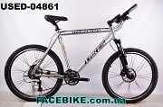 БУ Горный велосипед Lakes HTX 5000 - 04861 доставка из г.Kiev