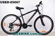 БУ Горный велосипед Serious Rockville - 05067 доставка из г.Kiev
