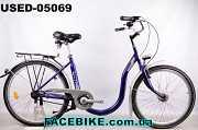 БУ Городской велосипед Panther Stepper - 05069 доставка из г.Kiev