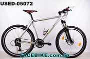 БУ Горный велосипед Cube Desing - 05072 доставка из г.Kiev