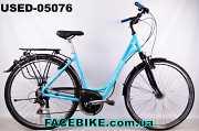 БУ Городской велосипед Dancelli Arco - 05076 доставка из г.Kiev