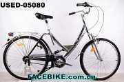БУ Городской велосипед McKenzie 26 - 05080 доставка из г.Kiev