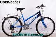 БУ Подростковый велосипед Chio MTB - 05082 доставка из г.Kiev