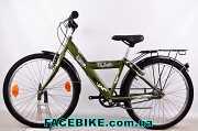 БУ Подростковый велосипед Enik U.S.BASE - 05083 доставка из г.Kiev
