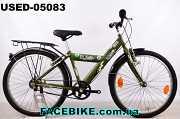 БУ Подростковый велосипед Enik U.S.BASE - 05083 доставка из г.Киев