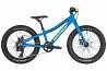Детский велосипед Bergamont Bergamonster Plus STINKY TL 2011