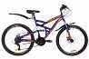 Горный велосипед Discovery CANYON DD 2019