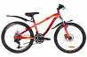 Подростковый велосипед Discovery FLINT AM DD 2019