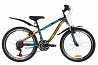 Подростковый велосипед Discovery FLINT AM Vbr 2019