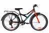 Подростковый велосипед Discovery FLINT MC 2019