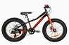Детский велосипед Optimabikes PALADIN DD 2019