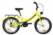 Детский складной велосипед Formula SMART 2019 доставка из г.Київ