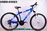БУ Горный велосипед Scott Voltage