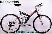 БУ Горный велосипед Target Mega Series доставка из г.Kiev