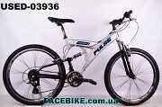 БУ Горный велосипед Pulse Fiction доставка из г.Kiev