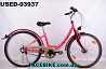 БУ Подростковый велосипед Pegasus KCE 5