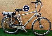 Велосипед Електро Stella/ Nexus 7/ пряма рама/ кол 28″ Тернополь