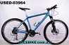 БУ Горный велосипед Cube LTD PRO