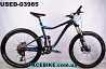 БУ Горный велосипед Giant Trance 27.5