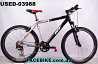 БУ Горный велосипед HT Bike