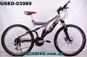 БУ Горный велосипед Triumph DH-I доставка из г.Kiev