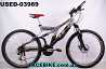 БУ Горный велосипед Triumph DH-I