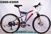БУ Горный велосипед Gitane Rocks XC 5.2 доставка из г.Kiev