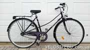 БУ Велосипед Hercules Varena, веломагазин доставка из г.Дунаевцы