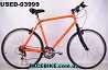 БУ Гибридный велосипед Orange Gibrid