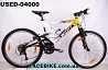 БУ Горный велосипед Scott G-Zero