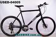 БУ Гибридный велосипед Bixs Access 100