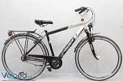 Дорожний Бу Велосипед Koprider на планетарке из Германии-Магазин VELOE