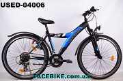 БУ Горный велосипед Winora ATB доставка из г.Київ