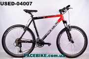 БУ Горный велосипед Koga Miyata X-Sport доставка из г.Київ