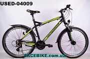 БУ Горный велосипед Bergamont Vitox 5.0 доставка из г.Київ