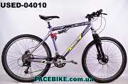 БУ Горный велосипед Bixs Elite EL D3 доставка из г.Київ