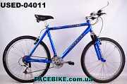 БУ Горный велосипед Wheeler 3900 zx Series доставка из г.Київ