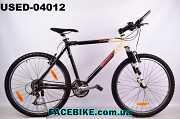 БУ Горный велосипед Scott Boulder доставка из г.Київ