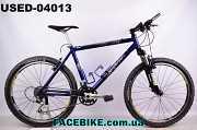 БУ Горный велосипед Specialized FS доставка из г.Київ