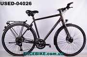 БУ Городской велосипед Diamant Elan Esprit доставка из г.Київ