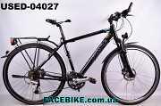 БУ Городской велосипед Rixe Montpellier доставка из г.Київ