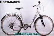 БУ Городской велосипед Wefa City доставка из г.Київ