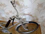 Тандем, велотандем, велосипед-тандем доставка из г.Kiev