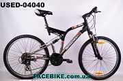 БУ Горный велосипед Bergamont Loader 30 доставка из г.Kiev