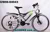 БУ Горный велосипед Cyco 24