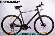 БУ Гибридный велосипед Giant Seek 3 доставка из г.Kiev