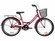Подростковый складной велосипед Formula SMART 2019 доставка из г.Kiev