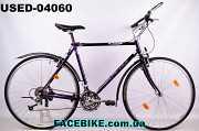 БУ Гибридный велосипед Scott Santa Cruz доставка из г.Kiev