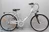 Удобный Бу Велосипед Active на планетарке из Германии-Магазин VELOED